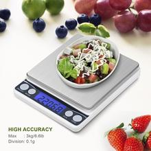 500g/0.01g Digital Food Scale Household Weighing Scales Lightweight Electronic Weight Balance Vegetables Weight Balance 200000g electronic balance measuring scale large range balance counting and weight balance with 10g scale