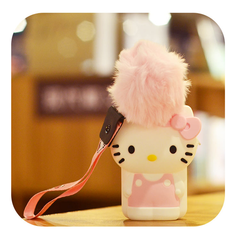 Silicone Credit Card Holder Card Case Student Cute Cartoon ID Cards Women Wallet Passport Business Card Holder Book Protector