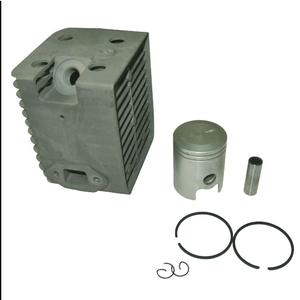 Nikasil cylindre PISTON & anneaux Kit 99336 pour Wacker WM80 BS600 BH23 BS500 BS502 BS502I Rammer inviolable 45mm