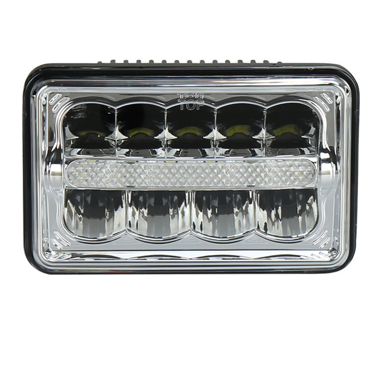 Manufacturers Selling 4 X6 Truck Side Lamp 5
