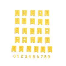 Naifumodo Alphabet Dies Number Metal Cutting for Card Making Scrapbooking Embossing Cuts Stencil Craft New 2019