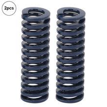 2pcs/set OD 10mm ID 5mm  Blue Steel Light Load Mould Die Spring