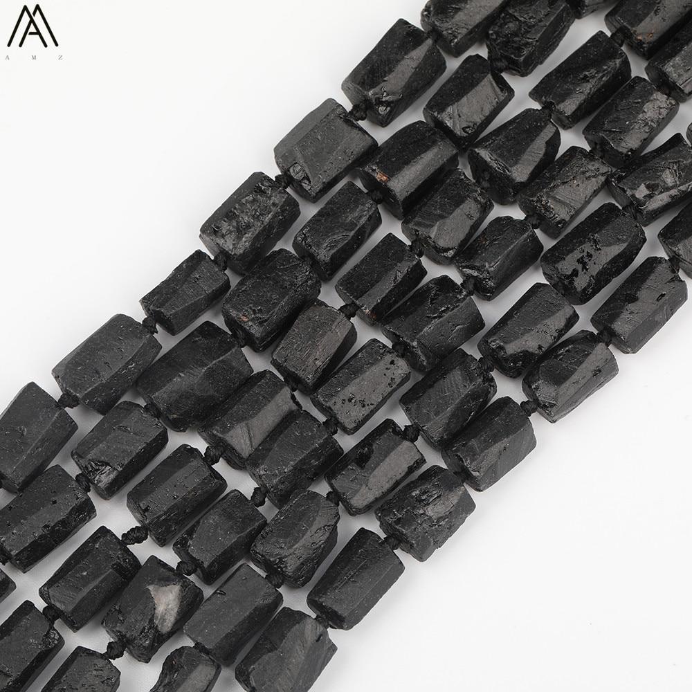 Полная прядь нестандартный прямоугольник натуральный черный