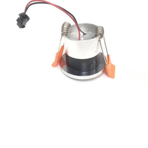 do painel recesso levou downlight rodada branco lampada de aluminio quente