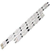 Tira de lámpara de retroiluminación LED de 832mm, 13leds para SamSung 40 D2GE 400SCA R3 TV UA40F5500 2013SVS40F UE40F6400 D2GE 400SCB R3 LCD