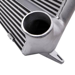 """Image 5 - 7.5 """"Stapte Race Intercooler Voor 135i/335i N54 N55 E90 E92 E82 2007 2012"""