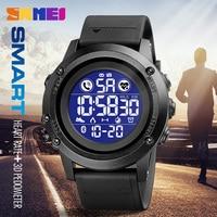 Smart Watch di lusso da uomo abito sportivo digitale orologio militare chiamata di moda ricorda Monitor per dormire Smartwatch orologio bluetooth da uomo
