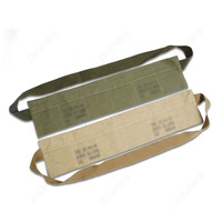 WWII US Armee Tragbare Ammo Magazin Pouch CAL.30 BALL M2 8RD CLIPS LC UNS/104117