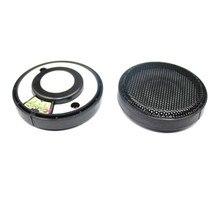 Hifi 50mm Headphone Speaker Unit For Denon AH D9200 Nanofiber Free edge 24ohm 105DB Earphone Speaker Driver Repair Parts 2pcs