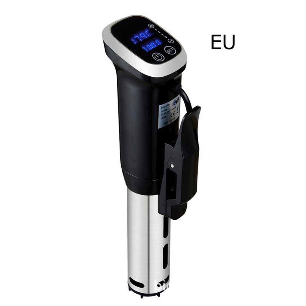 Ipx7 Waterproof Low Temperature Vacuum Slow Cooking Steak Machine Cooking Stick Fertilizer Machine Ipx7 Sous Vide Cooker