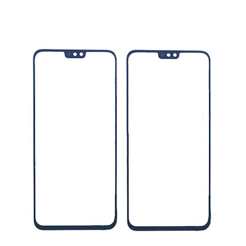 Touch Screen For Huawei <font><b>Honor</b></font> <font><b>8X</b></font> / <font><b>Honor</b></font> View 10 Lite Touchscreen 6.5'' <font><b>LCD</b></font> Display Outer Glass image