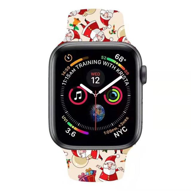 Cartoon Band for Apple Watch 2