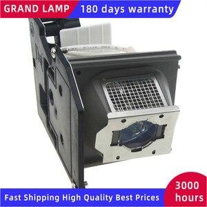 Image 5 - Uyumlu 2400MP Dell projektör lambası için P VIP/260/1 0 E20.6 310 7578 725 10089 0CF900 468 8985 konut ile mutlu BATE