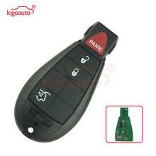 Kigoauto #4 3 кнопки с дистанционным управлением без ключа для