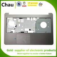 Novo Para Lenovo IdeaPad U510 Maiúsculas Palmrest Cobertura AP0SK000D00 SEM Touchpad
