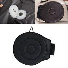 360 градусов 40 см универсальная вращающаяся подушка для сиденья