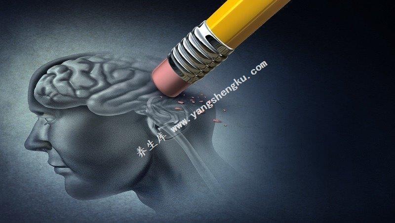 防失智 防止毒素傷腦 保護大腦一定要吃這8種食物