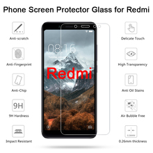 Tempered Glass for Xiaomi Redmi Note 6 Pro Screen Protector Film for Note 4 4X 5 6A Protective Glass for Redmi Note 5A Prime 2 3