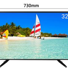 32 tv tv polegada android wifi bluetooth led televisão tv