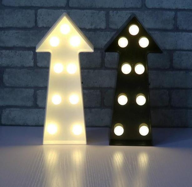 Night Light LED Lamp Decorative Modeling Lamp Home Room Night Lamp