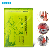 Herbal-Patches Plaster-Joint Sumifun Cervical-Shoulder Medical Muscle-Pain-Killer Rheumatoid