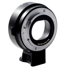 Viltrox Autofocus EF-EOS M Mount Lens Mount Ring Adapter Voor Canon Ef EF-S Lens Canon Eos Mirrorless Camera(China)