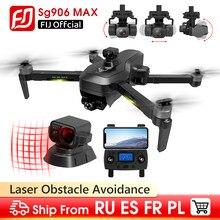Drone SG906 MAX PRO/PRO2 bestia 3 GPS 3-osiowy Gimbal 4K FPV 5G WIFI podwójny aparat profesjonalny 50X Zoom bezszczotkowy Quadcopter VS F11
