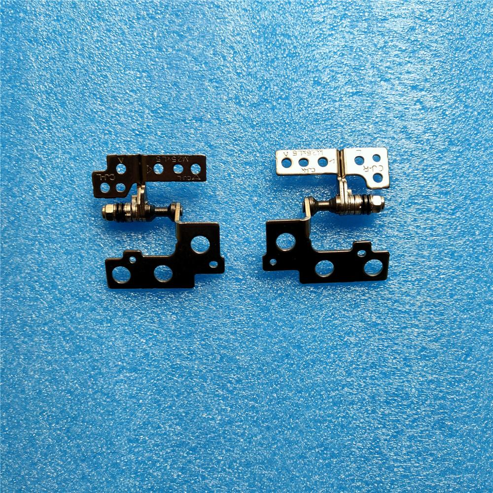 New Original For Lenovo IdeaPad 100S-14 100S-14IBR Laptop Screen Axis Support LCD Hinges 3N L+R 80R9