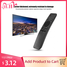 אוניברסלי עבור סמסונג BN59 טלוויזיה שלט רחוק QLED 4K UHD טלוויזיה שלט רחוק עבור Samsung BN59