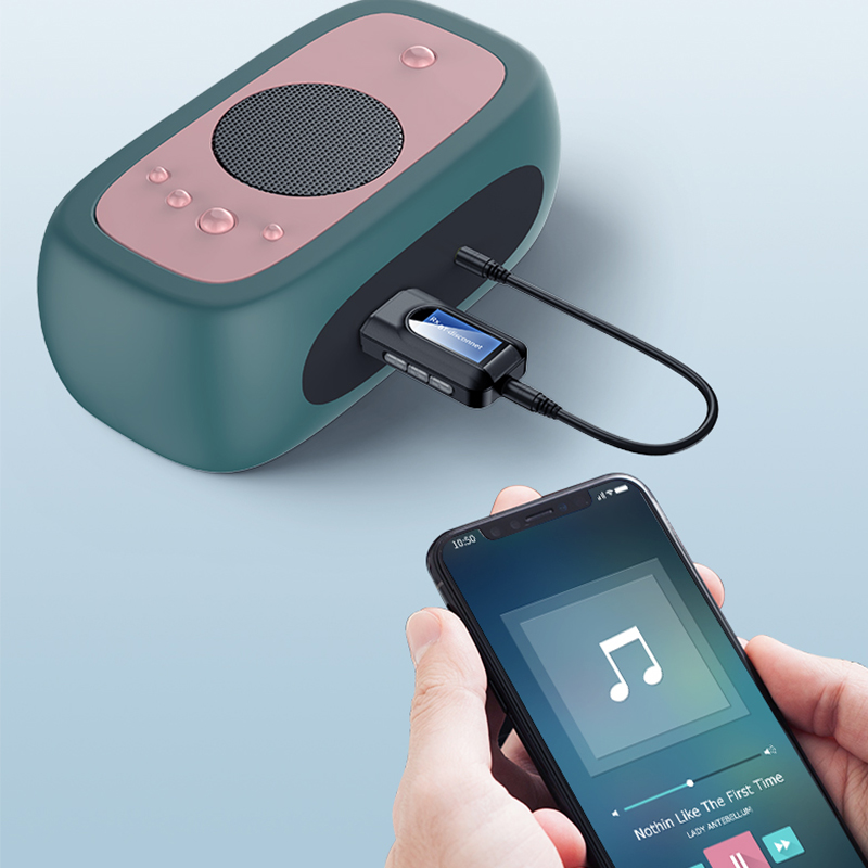 50 bluetooth адаптер беспроводной аудио передатчик приемник