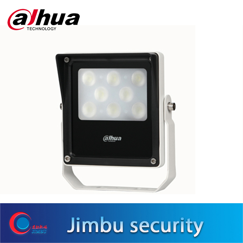 Dahua CCTV lumière DH-PFM510-D2 15W illuminateur lumière lampe LED éclairage auxiliaire pour la sécurité CCTV caméra infrarouge IP66