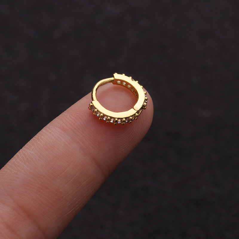 Gold 8MM
