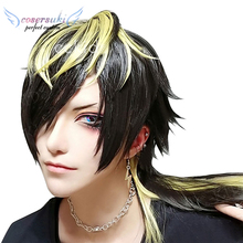 Division Rap Battle DRB Jyushi Aimono Headwear for Cosplay Costume Halloween Carnival Costume !