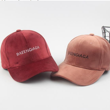 Baseball-Cap Hat Embroidery Letter Sports-Caps COCO Outdoor Vintage Women Cotton