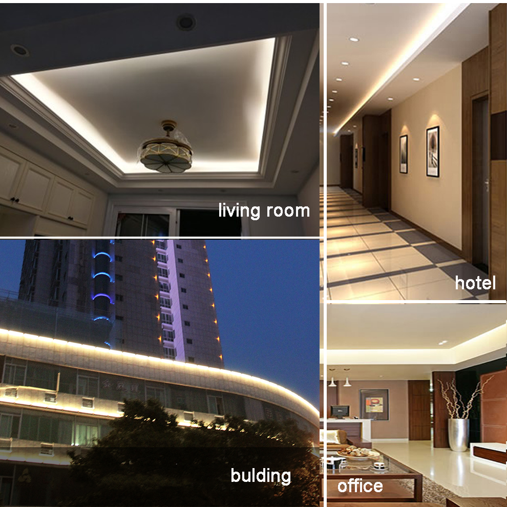 H3c258cd6b27e4229b7b7673fda4319e9r Super bright LED Strip 220V IP67 Waterproof 120LEDs/M SMD 3014 Flexible Light + Power Plug For outdoor garden tape rope