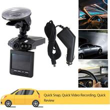 Newest Car Camcorder LCD 270 Degree 2.5