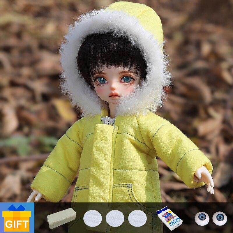 Bee Doll 1/6 BJD Girls Boys YOSD Ball Jointed Doll Resin Toys for Kids Anime Figures Gift For Girlfriend Birthday