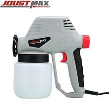 Removable high pressure electric spray gun cake chocolate spray gun adjustable latex paint spray gun