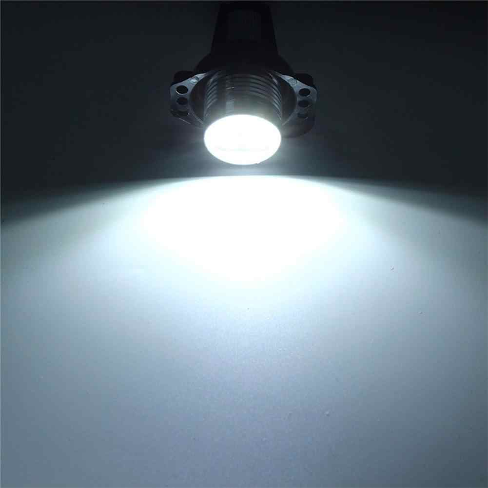 TWISTER. CK 2 шт. для BMW E90 E91 светодиодный 10 Вт ангельские глазки световая фара светодиодный специальный противотуманный фонарь ангельские глазки светодиодный противотуманный декоративный свет