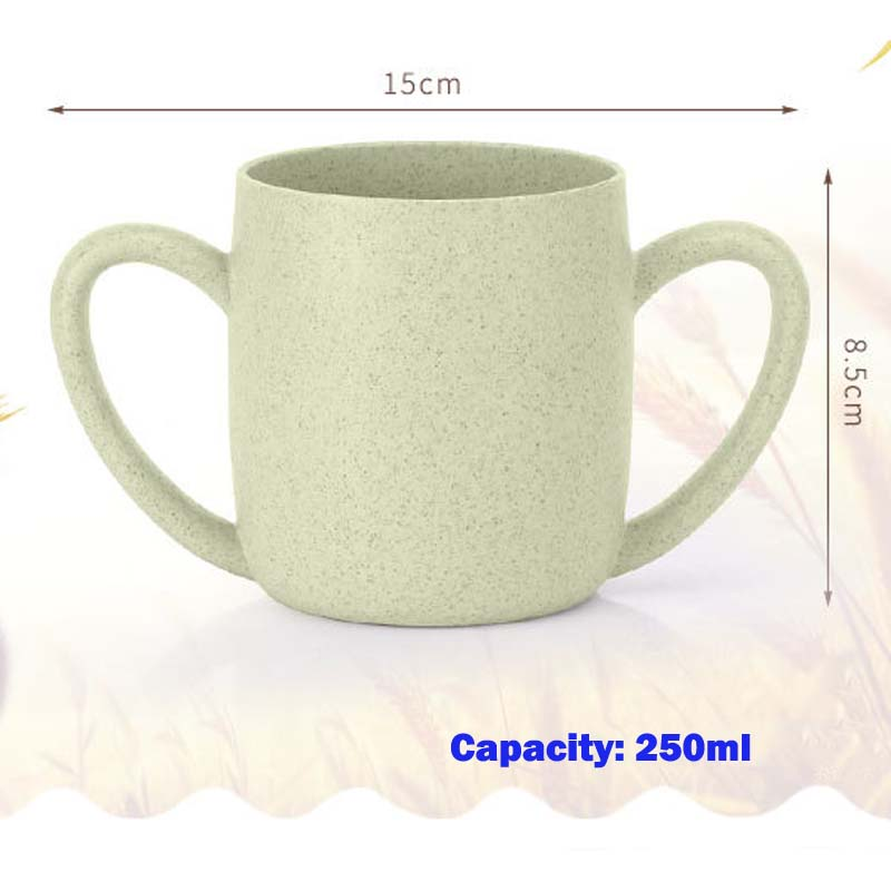 1Pcs-250ml-New-Bunny-Children-Baby-Infant-Leak-Proof-Cup-Training-Drinking-Cup-with-Heart-Handle