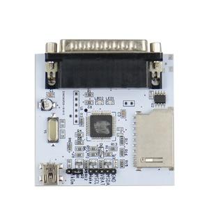 Image 5 - 최고의 품질 V85 Iprog + 키 프로그래머 지원 IMMO + 마일리지 수정 + 에어백 재설정 Iprog Pro 2019 년까지 Carprog 교체