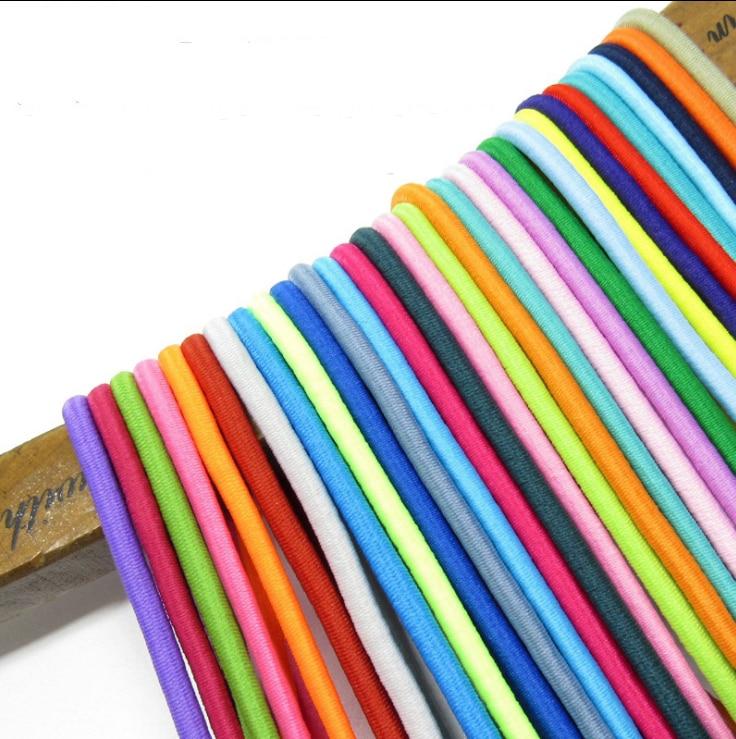 Satin Cord 3mm 5 meters 4 Colors