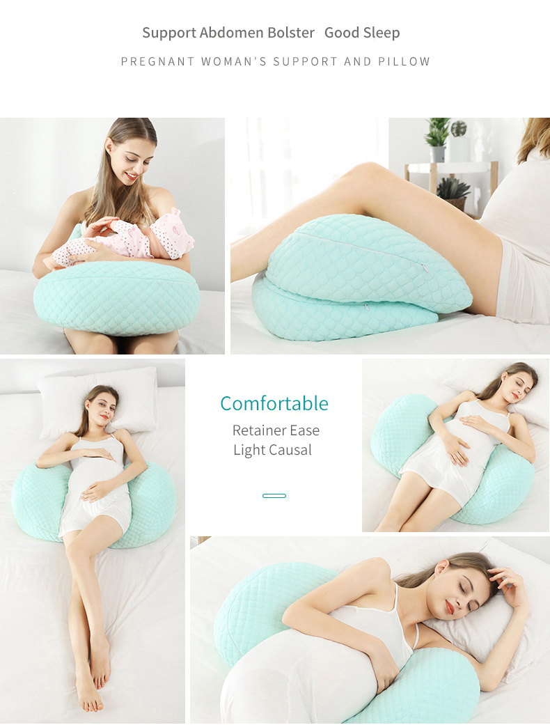 Pregnant Support Pillow