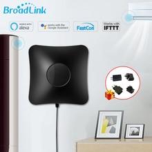 Broadlink RM4 פרו Wifi/IR/RF 433MHz/315mhz מרחוק בקר באי עולם עבודה עם טלוויזיה אוויר מזגן Google בית Alexa חכם בית
