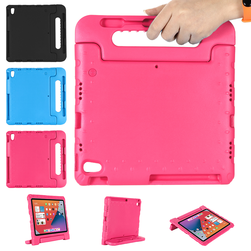 Case Cover Children 4 Shockproof iPad Inch 10.9 Protective Stand Tablet 2020 Air For