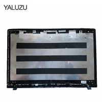 YALUZU New notebook panel A housing for ACER E5 575 E5 576 E5 575G E5 523G E5 553G TX50 front coverlaptop accessories