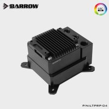 Reservoir Pump Cpu-Block Water-Cooling-Kit Barrow Aio X99/X299 for Integrated-Pump-Box