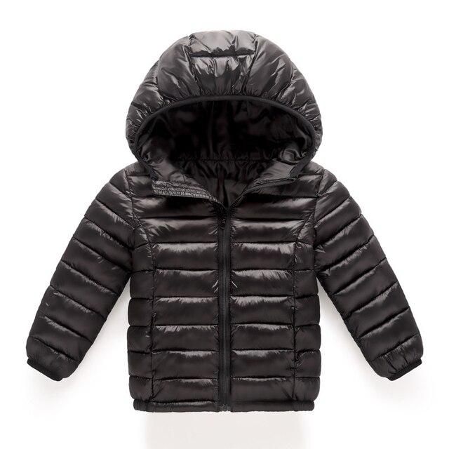 Waterproof Jacket 2