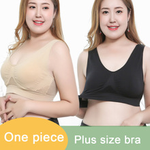 Push-Up-Bra Bralette Seamless Comfortable Hotsale Sexy Ladies Lingerie Sports-Support