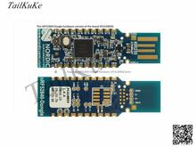 Eval 블루투스 개발 툴 모듈 용 Nordic NRF52840 동글 USB 동글